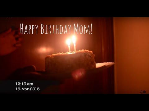 Happy Birthday Mom | Meet the Team | Delhi Vlog