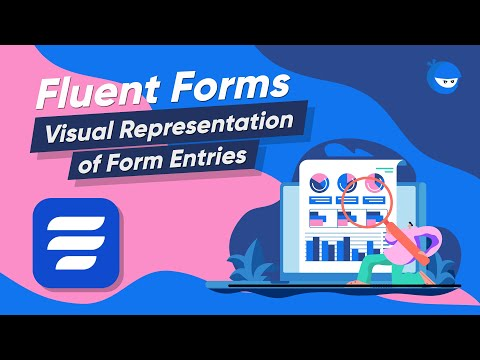 How to display Form Data in WordPress | WP Fluent Forms (tutorial)
