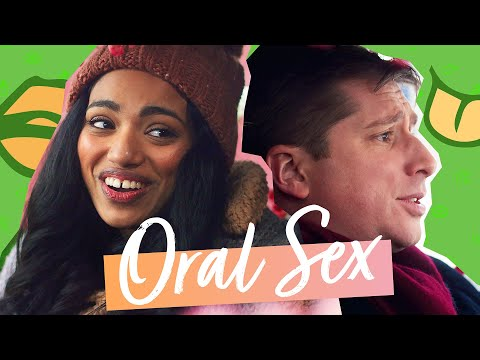 About Sex: Oral Sex