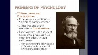 1-3: History of Psychology