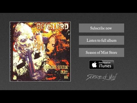 Gorelord - Cumfucked Face of Death