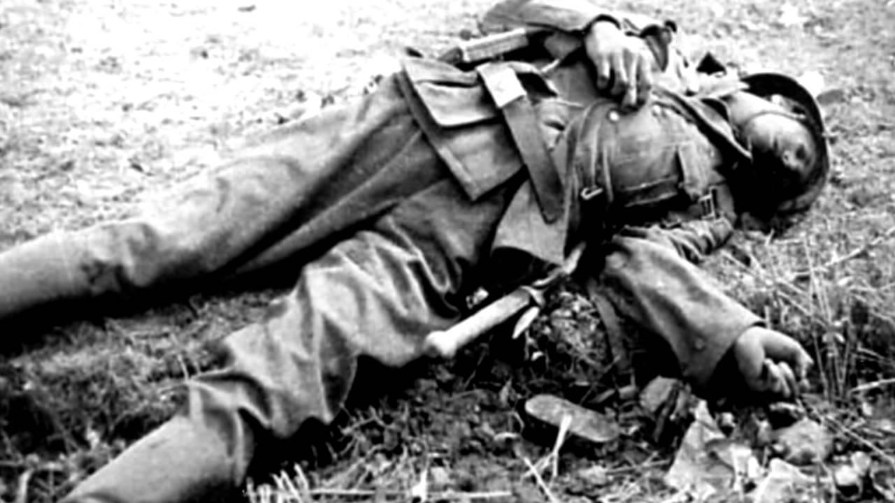 Unveröffentlichte Deutsche Fotographien des Krieges in Rußland 1