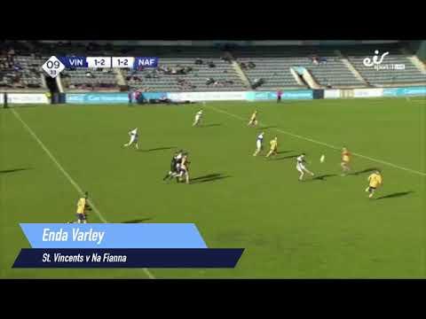 Dublin SFC 'A' Round 2: Top 5 Scores