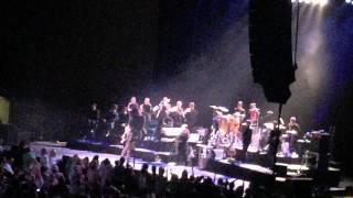 Frankie Valli = My Eyes Adored You, Odessa, TX 4-7-15