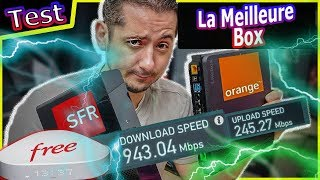 Freebox Delta, Livebox4, SFRBox : la guerre des box internet 2019