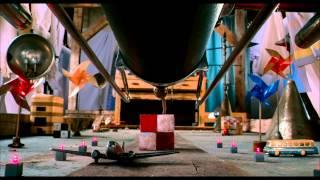 Toys In The Attic - Trailer