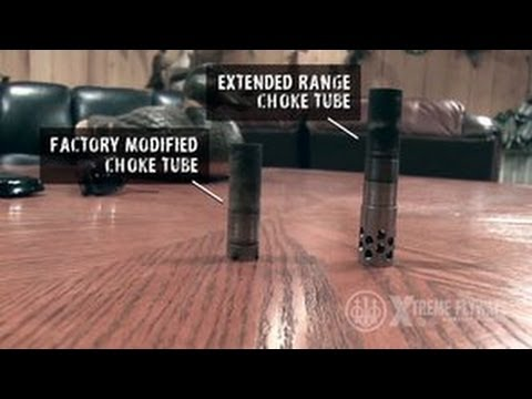 Choosing the best choke tube, shot and shell for duck hunting (204)