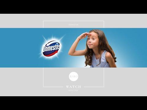 BTL промо кампания! Организация квеста Domestos в Киеве! ЯДRO промо агентство
