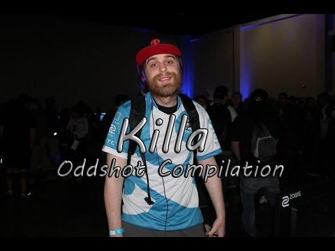 Killa Oddshot Compilation