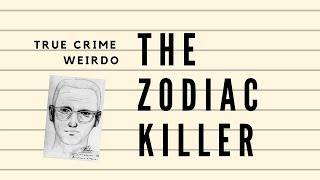TCW: The Zodiac Killer Episode Two - The Murder of Cheri Jo Bates