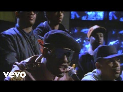 Kool Moe Dee - Rise 'N' Shine ft. Chuck D., KRS-One