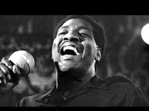 Otis Redding ~ Love Man