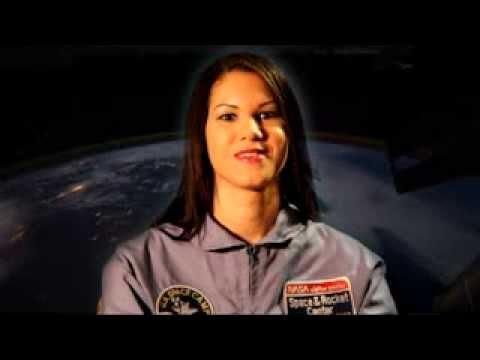 Sybelle Silverphoenix Mars One Application Video