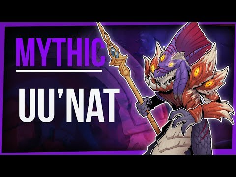 uu'nat-|-mythic-crucible-of-storms-|-wow-battle-for-azeroth-8.2.5-|-finalbosstv