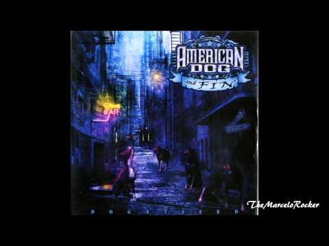 American Dog & Fin - Twilight Zone