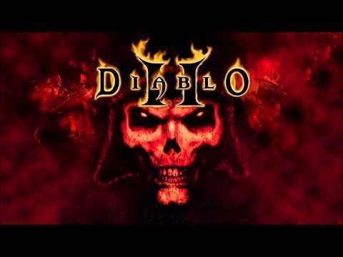 Diablo 2 Soundtrack (Full)