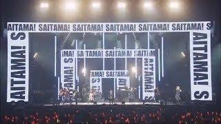 One Punch Man OST. | JAM Project - 豪腕パンチ/Gouwan Punch | Saitama's Image Song