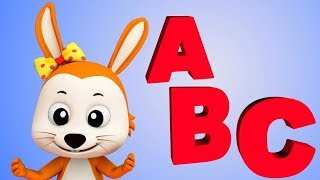 The ABC Song & Nursery Rhymes Playlist for Children   Learning Videos for Toddlers