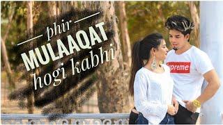 Phir Mulaaqat Hogi Kabhi | CHEAT INDIA | Sad Love Story | R3AN PRODUCTION