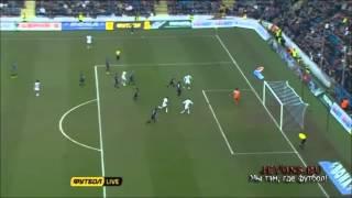 Черноморец - Динамо Киев 0_2 Обзор матча(, 2013-03-31T14:38:19.000Z)