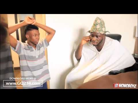 Download comedy video CrazeClown ft  Tegaa – Ade Caught Having Sx With Different Women In His Dreams www GQ23