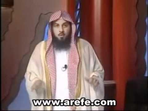 الشيخ محمد العريفي - أركان الصلاة وواجباتها