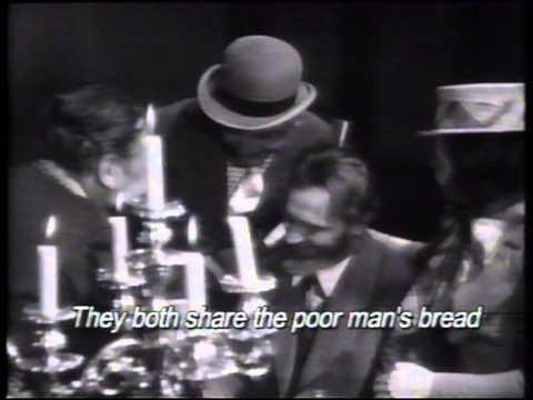 Die 3Groschenoper Movie Finale.1931 English subtitles..