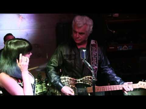 Dale Watson and his Lonestars with Celine Lee-