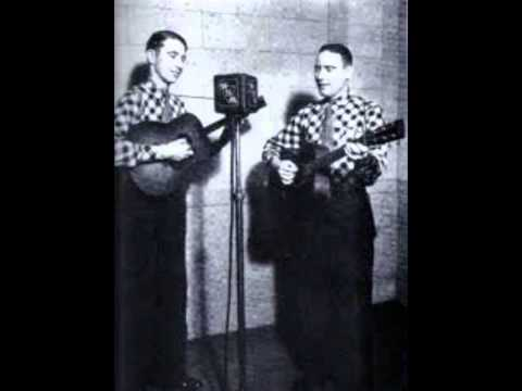 The Delmore Brothers - I´m Worried Now