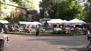 2013 St. James Court Art Show, Louisville, KY - Oct. 4-6