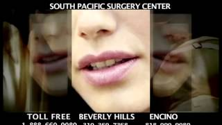 South Pacific Surgery Center TV Commercial