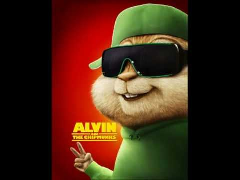 Alvin and The Chipmunks - Dappy Rockstar ft. Brian May