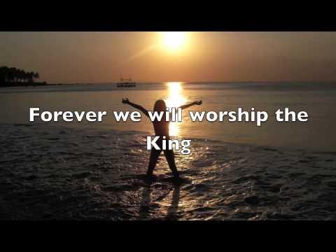 All of Creation Lyrics by MercyMe