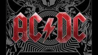 AC/DC - Wheels