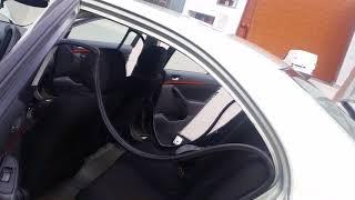 Идеальная Toyota Avensis 1.8 л 1ZZ-FE на МКПП