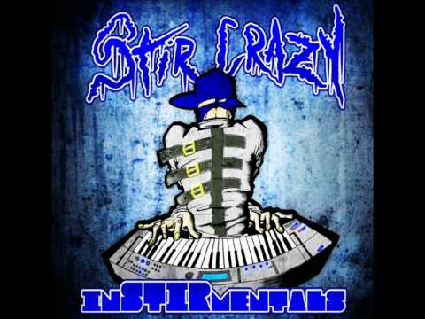 FREE BEAT - Instirmentals 06. Devilish Demons ( Produced by Stir Crazy )
