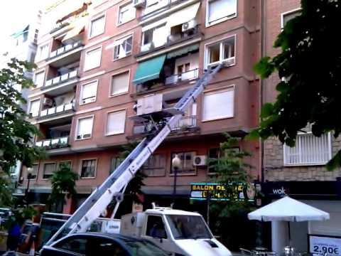 Доставка мебели в Валенсии
