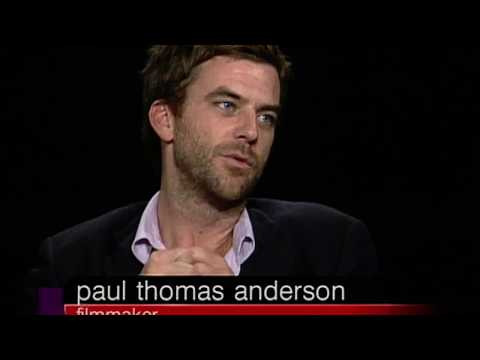 """Paul Thomas Anderson and Adam Sandler interview on """"Punch Drunk Love"""" (2002)"""