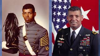 Boeing Salutes Great West Point Leaders: General Vincent Brooks