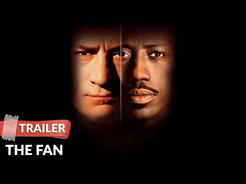 The Fan 1996 Trailer | Robert De Niro | Wesley Snipes