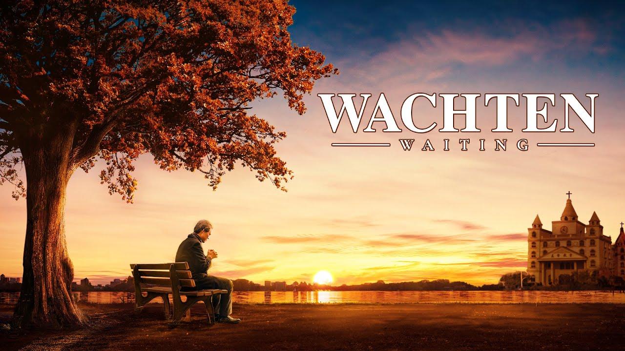 Christelijke film 'WACHTEN' De Heer Jezus is op 'wolken' gekomen (Officiële trailer)