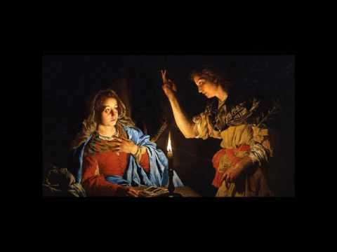 J Pachelbel | Magnificat D-Dur P.246