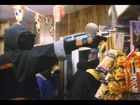 Juice Trailer 1992