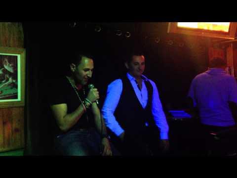 Allume le feu (Grèg et Clement ) karaoke du BCM