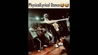 LaMar GanG - Pretty Gerr (Physicallyricaldance) (Produced.By Kweku Billz)