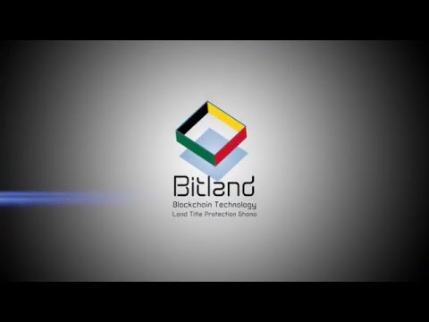Safely Buy Real Estate Plots Land For Sale in Ghana Estates | Bitland Blockchain Registered Property