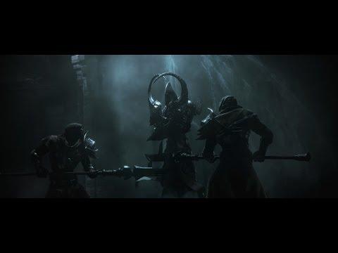 「ディアブロIII」の参照動画