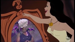 Poor Unfortunate Souls (Reprise) - The Little Mermaid Live
