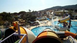 illa fantasia water park gopro hd 1080p