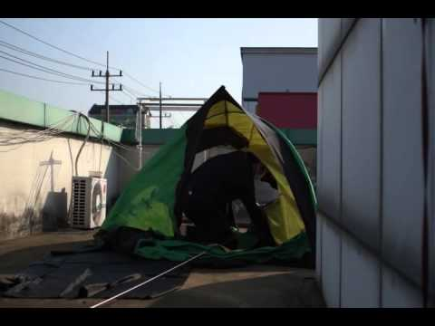 black diamond ahwahnee tent & black diamond ahwahnee tent - YouTube